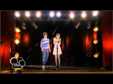 Violetta - Te creo con Violetta Tomas e Leon