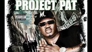 Project Pat Video - Project Pat - I Ain't Got Beef