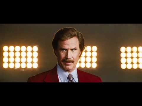 Anchorman 2: The Legend Contin... is listed (or ranked) 1 on the list The Most Anticipated Movies Coming Out in December 2013