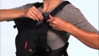 INFANTINO - SWIFT Classic Comfort Carrier