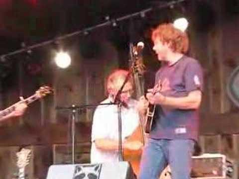 Merlefest '07