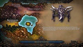 Warcraft 3 TFT - The Brothers Stormrage - Destroy All Enemy Forces - Hard