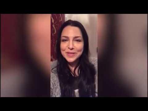 Amy Lee (Evanescence) Zaprasza Na Koncert W Warszawie!