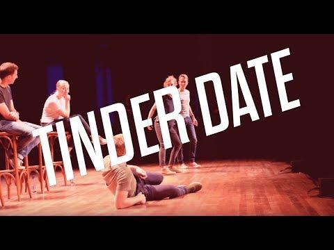 Tinder Date (Genre Rewind)