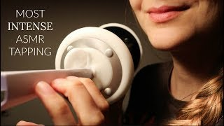 The Best ASMR Tapping Video You'll Watch Today