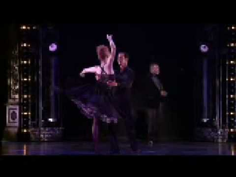 Dancing in the Dark - Fosse