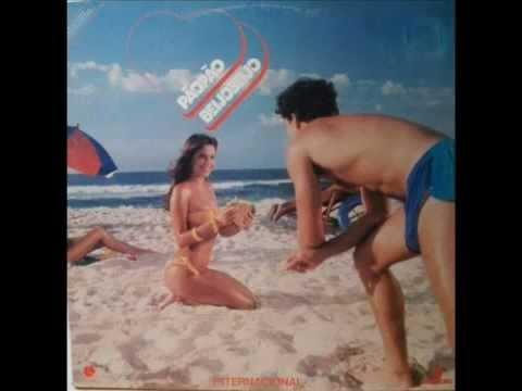 Pão Pão Beijo Beijo Internacional 1983 (Trilha Sonora Original)