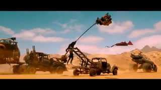 Video clip 2015 Movie Trailer Mashup