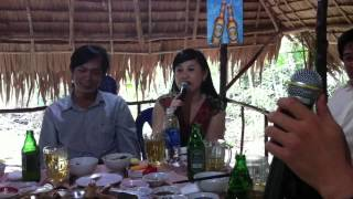DON CA TAI TU MIEN TAY ( CAN THO ) CLIP 2 clip0 - Youtube