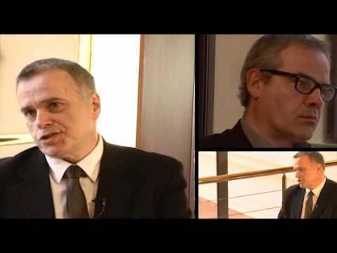 XLTV - L'invité: Joël Goyheneix