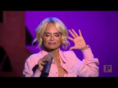 Kristin Chenoweth - I Will Always Love You
