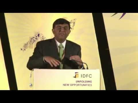 Dr Janmajeya Sinha (Chairman of Asia-Pacific region, Boston Consulting Group)