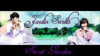 Jardin Secreto/Secret Garden Soundtrack 1