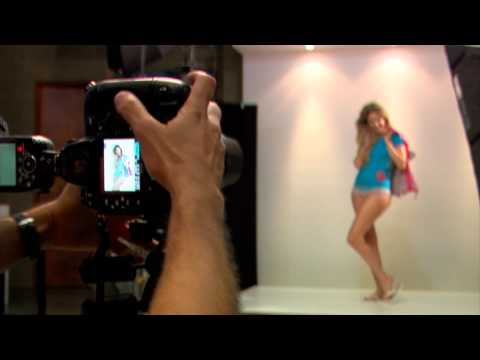 isabela by geraldine zivic making of  parte 2