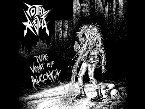 Total Reject - Sjakk Matt Jesu Krist (Darkthrone Cover)