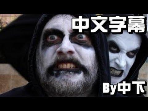 湯匙殺人魔 vs.湯匙殺人魔 第一集(中文字幕) GINOSAJI vs. GINOSAJI - Episode 1