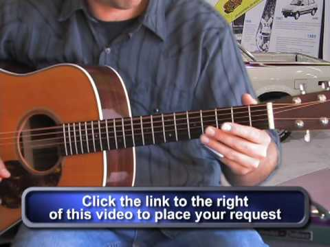 Guitar Lessons - Learn To Play Beginner Blues Slide Guitar