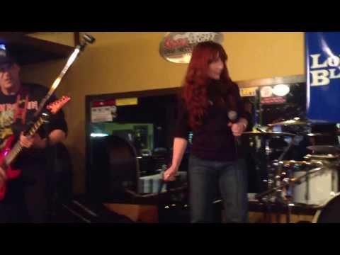 H Smokey's Place Rockpile 2/11/14