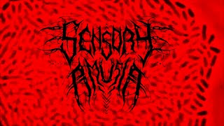 SENSORY AMUSIA - DEATH [OFFICIAL MUSIC VIDEO] (2020) SW EXCLUSIVE