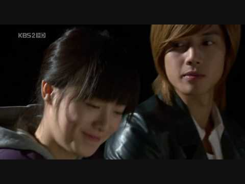 Boys Over Flowers MV: Yoon Ji Hoo & Geum Jan Di Video
