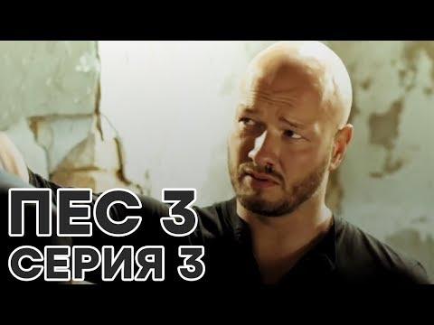 Сериал ПЕС - все серии - 3 сезон - 3 серия - смотреть онлайн