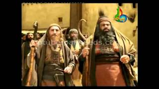Hazrat Suleman Movie in URDU [The Kingdom of Solomon A.S] FULL MOVIE HD Part 3/10