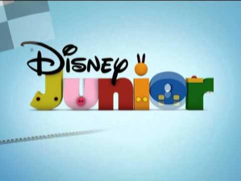 Disney Junior, donde la magia comienza