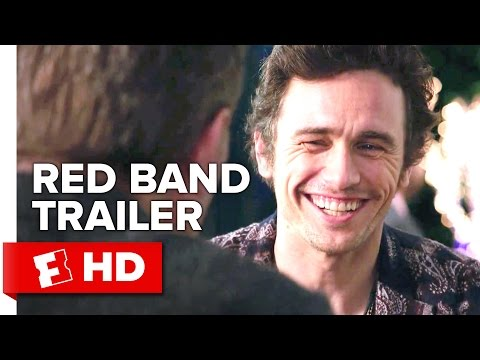 Why Him? Official Red Band Trailer 2 (2016) - James Franco Movie
