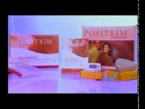 Amway Product- Positrim.flv video