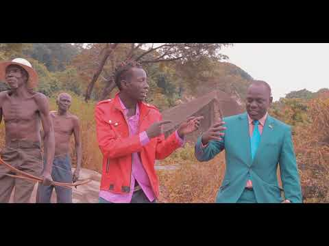 Hon. Gilbert Olanya By Lucky David Official Music Video