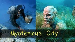Unbelievable Mysterious  Underwater City Akra