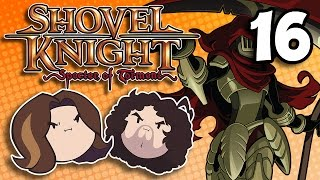 Shovel Knight: Specter of Torment: The Gag - PART 16 - Game Grumps