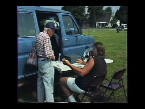 1994 Garden City Amateur Radio Club Field Day