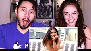 73 QUESTIONS W/ PRIYANKA CHOPRA | Vogue | Reaction w/ Hope!