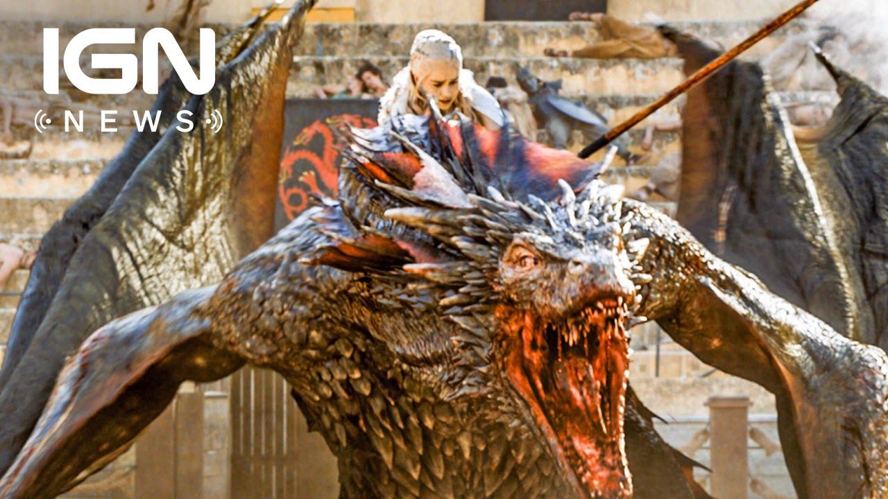 Harry Potter Alum Joins Game of Thrones: Season 6 - IGN News