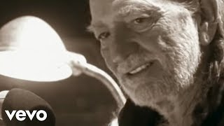 Клип Willie Nelson - My Own Peculiar Way