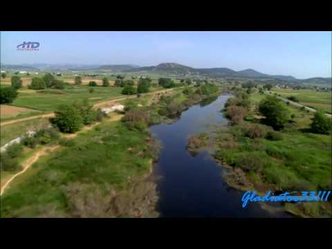 See you in Greece - Up Greek Tourism. That is Greece.aerial viewing of greece full hd