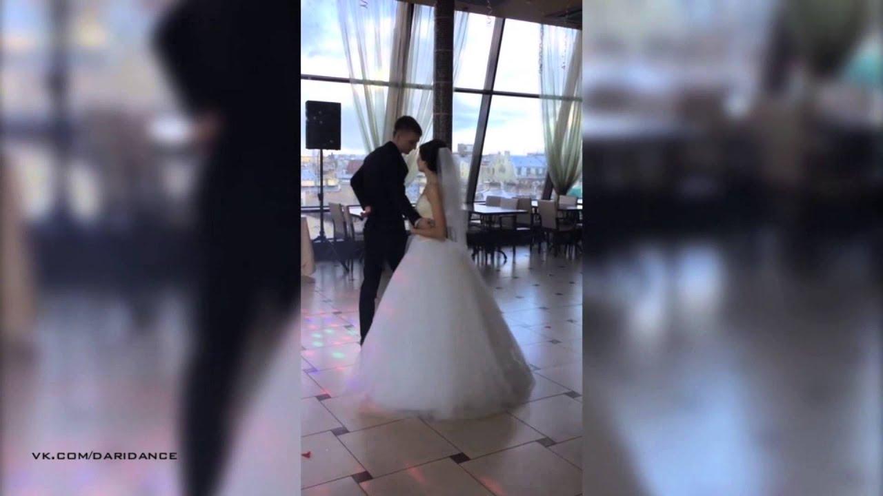 Свадебный танец 21 века супер 7 фотография