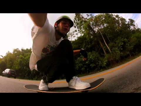 Fernando Yuppie Skate Floripa Fuscao Tranquillo na Paz New trick on the End kkkk Bangin