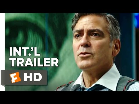 Money Monster International TRAILER 1 (2016) - Julia Roberts, George Clooney Drama HD streaming vf