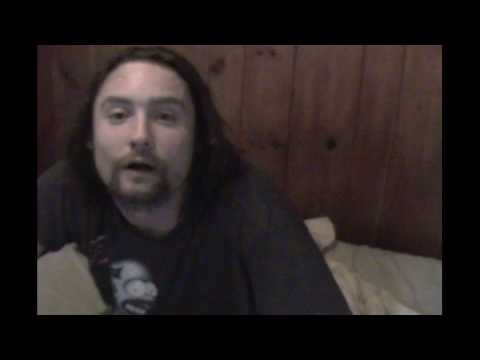 schizophrenic smokes an herb salvia with stunning results ... schizophrenic ...