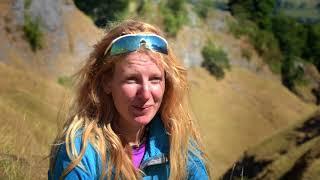 Jenn Gaskell - Team Montane Athlete Profile - Tor Des Géants