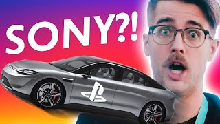 It's the PlayStation Wagon 5 haha - CES 2020