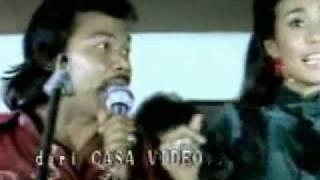 Benyamin S & Ida Royani - Pak Ketepok