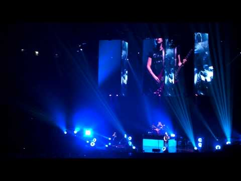 Muse 12 21 Guiding Light HD Madrid 28 11 2009 Live Directo