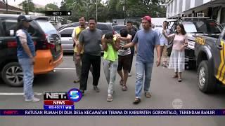 Kepolisian Depok, Ringkus Tersangka Pemeran Video Mesum Sesama Jenis  - NET 5