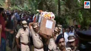 ജന്മനാട്ടില് ജവാന് കണ്ണീരോടെ വിടെ | Vasanthakumar | Pulwama attack