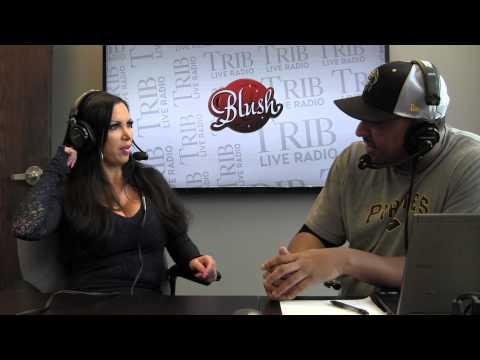 Nikki Benz In-studio 3-13-15 video