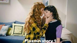 Flozmin story 1 (English subs)