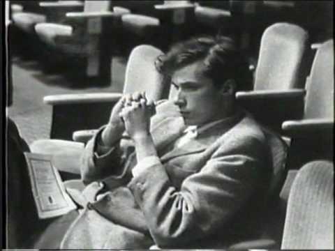 Glenn Gould: A Portrait (1985) 4/12